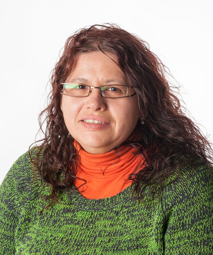 Tir esportiu Mataró Junta - Isabel Valenzuela