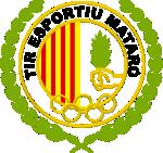Tir Esportiu Mataró Logo