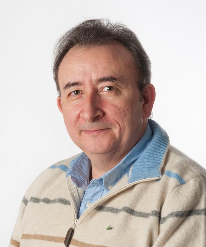 Tir esportiu Mataró Junta - Juanjo González
